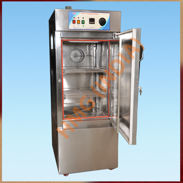 BOD / Bio Chemical Oxygen Demand Incubator