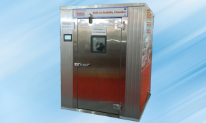Walk-In-Chamber-(Incubator/Cooling/Humidity)